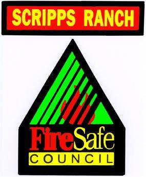 Scripps Ranch Fire Safe Council Article..