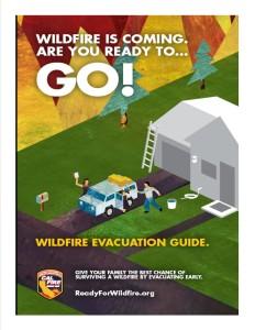 evac guide